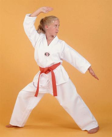 8 oz Taekwondo TKD Uniform